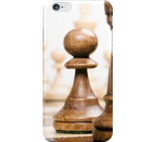 Going Fight iPhone Case/Skin