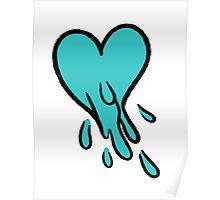 Heart Goo Poster