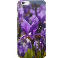 Iris Flower iPhone Case/Skin