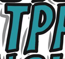 Stop TPP Now! Sticker