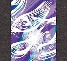 Abstract Wind Unisex T-Shirt
