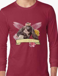 Remember Harambe Long Sleeve T-Shirt