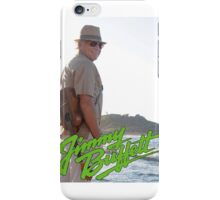 SAN04 Jimmy Buffett and the Coral Reefer Band TOUR 2016 iPhone Case/Skin