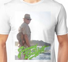 SAN04 Jimmy Buffett and the Coral Reefer Band TOUR 2016 Unisex T-Shirt