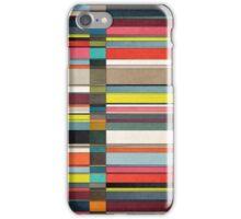 COLORSPLIT 2 iPhone Case/Skin