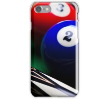 2 First Ball iPhone Case/Skin