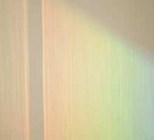 Inadvertent Prism Effect (Pastel) by goddarb