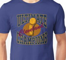 Ultimate Champions Unisex T-Shirt