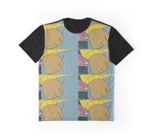Arthur the Aardvark  Graphic T-Shirt