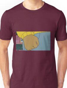 Arthur the Aardvark  Unisex T-Shirt