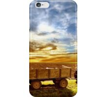 Go Life iPhone Case/Skin