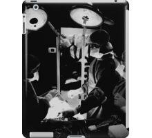 Surgery iPad Case/Skin
