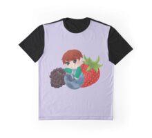 Seventeen - Boo Berry Graphic T-Shirt