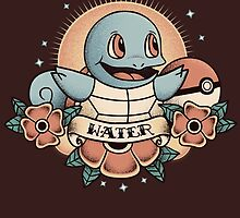 Water! by Typhoonic
