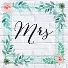 Mrs by thedailysoe