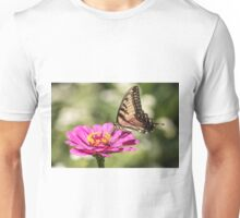 Eastern Tiger Swallowtail 2016-1 Unisex T-Shirt