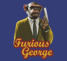 Furious George by Clarkiie »