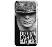 peaky blinders iPhone Case/Skin
