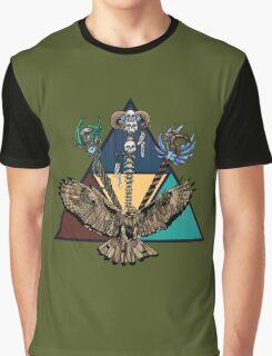 TriForce Graphic T-Shirt