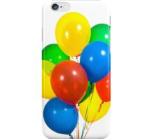 Color Birthday iPhone Case/Skin