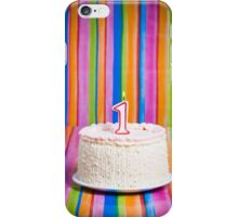 Beautiful Year iPhone Case/Skin