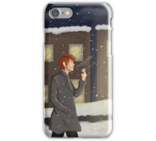 Lonely Day iPhone Case/Skin