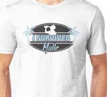 I survived Malle Unisex T-Shirt