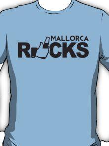 Mallorca Rocks T-Shirt