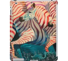 Best Wishes to all of you! iPad Case/Skin