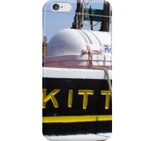 Kitty. iPhone Case/Skin