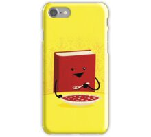 Nutrition iPhone Case/Skin