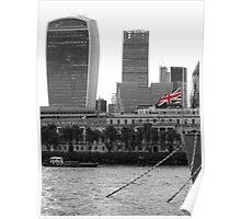 Rule Britannia Poster