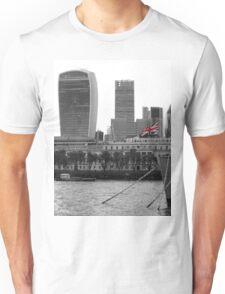 Rule Britannia Unisex T-Shirt