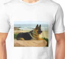 King of the Rock Unisex T-Shirt