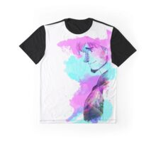You Were My New Dream - Flynn Graphic T-Shirt
