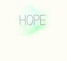 Hope by celynek