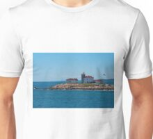 The Scenic Watch Hill Lighthouse Unisex T-Shirt