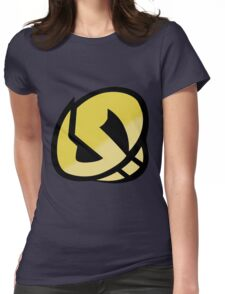 Team Skull - Pokemon Sun & Moon Womens Fitted T-Shirt