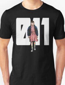 Stranger 011 Unisex T-Shirt