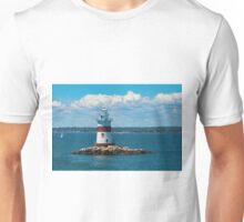 Latimer Reef Unisex T-Shirt
