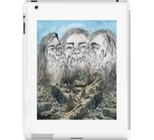Mt. Rush-Claire iPad Case/Skin