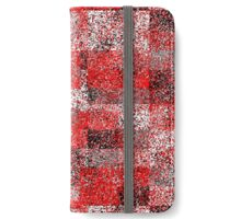 Pixel Massacre iPhone Wallet/Case/Skin