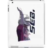 Sebastian Vettel iPad Case/Skin