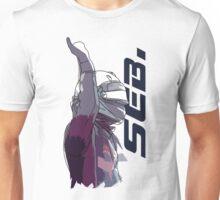 Sebastian Vettel Unisex T-Shirt