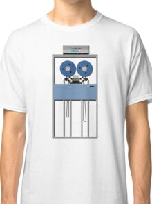 Mainframe Tape Drive Classic T-Shirt