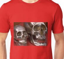 Yorick and Yorick Jr. Unisex T-Shirt