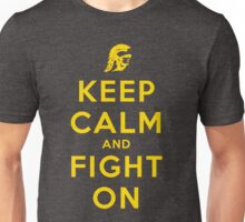 USC Fight On (Classic)  Unisex T-Shirt