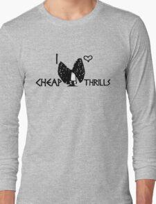 Sia Long Sleeve T-Shirt