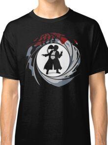 Double O Negative Classic T-Shirt