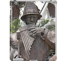 Siku Tribute iPad Case/Skin